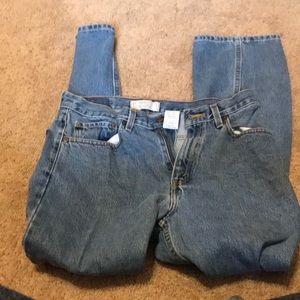 Levi's jeans w32x l 32